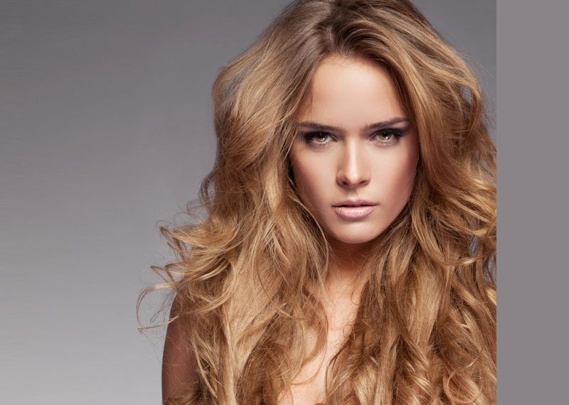 Which Hair Color Suits To Your Skin Tone